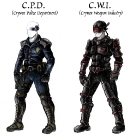 Crywen teams 1