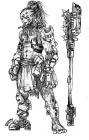 Csonttörö Gor (Gor Bonebreaker)