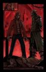 Bloodlust 3. szám - 04. oldal (szövegdobozok nélkül)