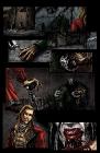 Bloodlust 3. szám - 17. oldal (szövegdobozok nélkül)