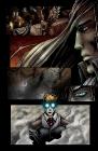 Bloodlust 2. szám - 02. oldal (szövegdobozok nélkül)