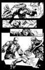 Bloodlust 2. szám - 04. oldal (tollrajz)