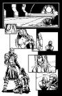 Bloodlust 2. szám - 06. oldal (tollrajz)