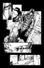 Bloodlust 2. szám - 12. oldal (tollrajz)