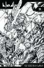 Bloodlust 03. szám (limitált kiadás) borító