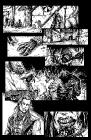Bloodlust 3. szám - 17. oldal (tollrajz)