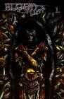 Bloodlust 01. szám - Ébredes borító