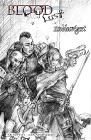 Bloodlust: Zsoldosvégzet borító
