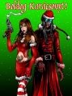 Bloodlust karácsony 2011 (by Fábián Péter)