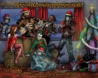 Bloodlust kar�csony 2009 (by F�bi�n P�ter)