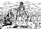 Ghost of Outer Deserts (Kozmajer Viktor 'Kozi')