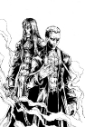 Nathan Pain & Michael Deveraux (by F�bi�n P�ter)