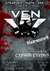 VeN promó poszter 2012